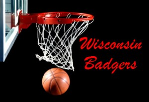 Badgers Basketball WEBSITE