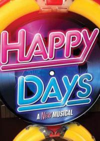 Happy Days May2018