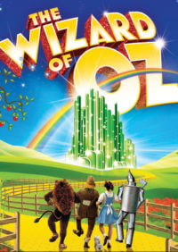 The Wizard of Oz July2018
