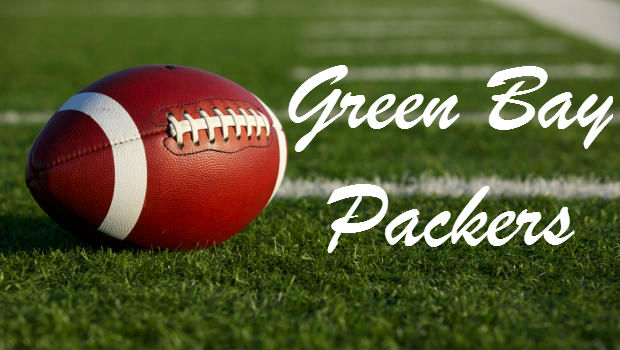 Green Bay Packers Football WEBSITE