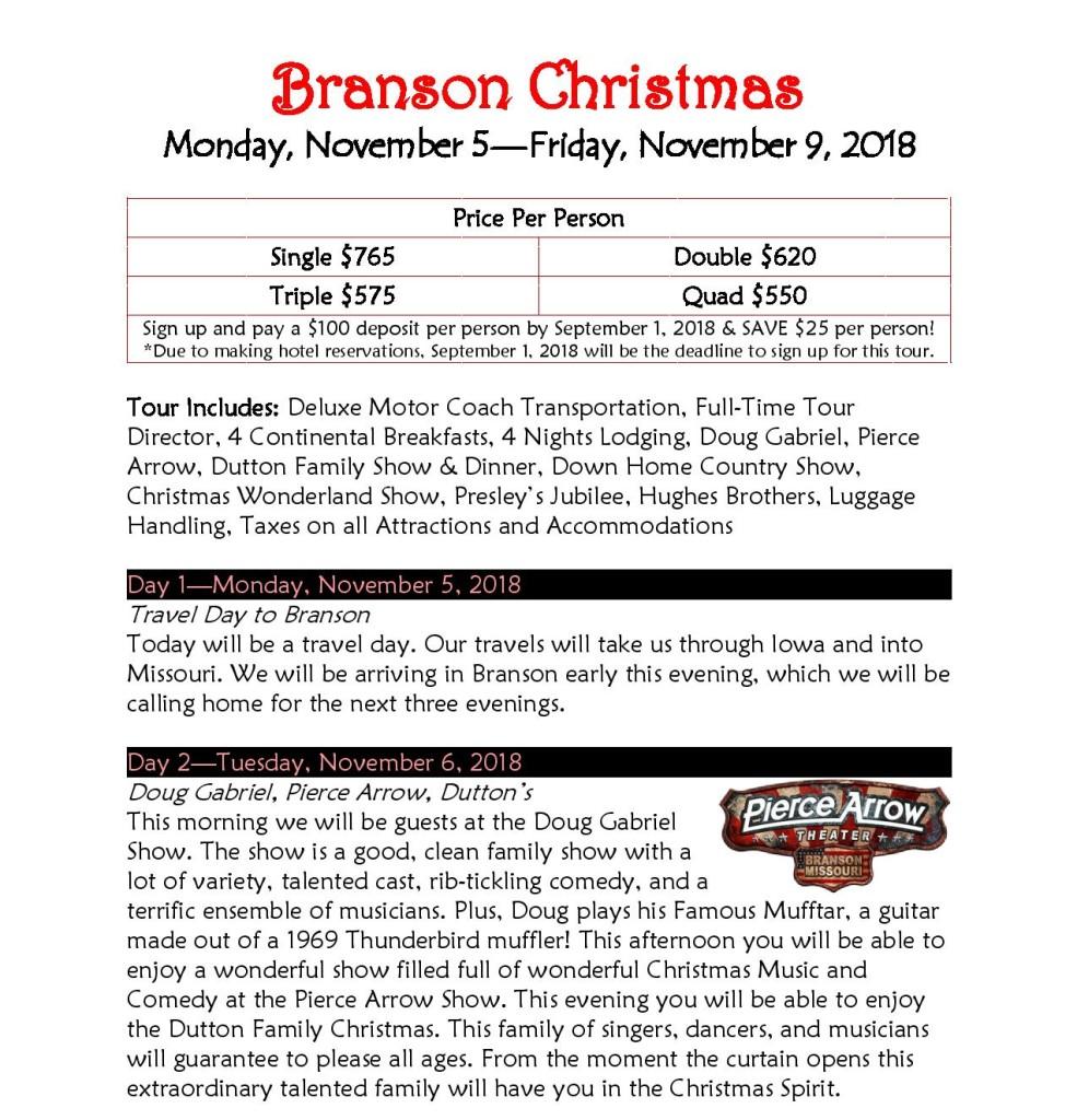 Branson Christmas Nov2018 Itinerary-page-001