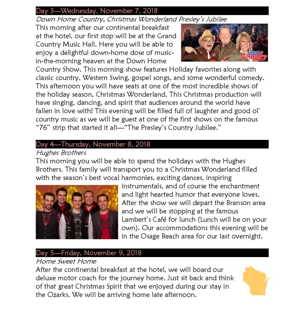 Branson Christmas Nov2018 Itinerary-page-002