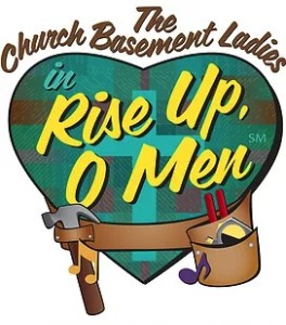 Church Basement Ladies MEN April2018