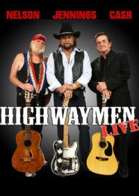 Highway Men Live April2018